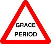 Grace-период (красивый и ужасный)