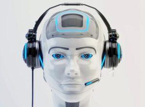 В саппорте отвечают роботы (спойлер - смешно и грустно)