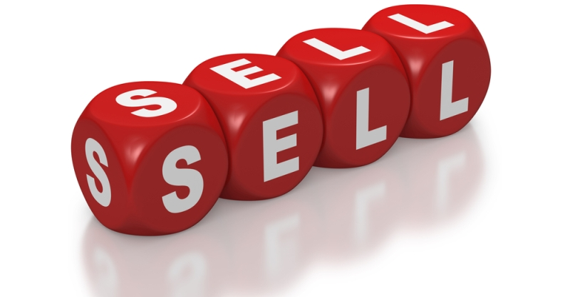 Продажи sell in & sell out