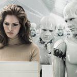 Фантастические вакансии от тупых роботов