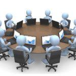 Ежегодное общее собрание участников ООО